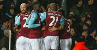 West Ham: Fixtures revealed
