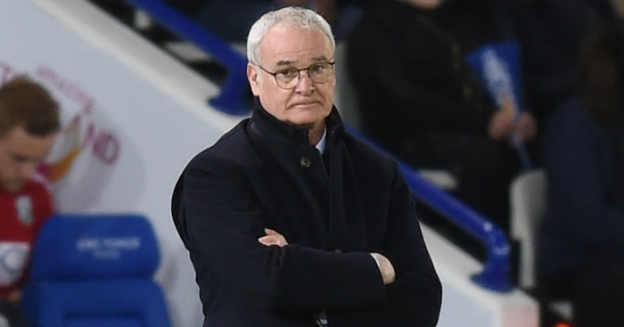 Claudio Ranieri: Knew Cahill goal changed game