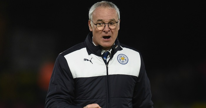 Claudio Ranieri: Another feather in his cap