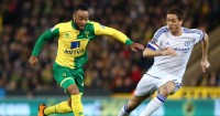 Nathan Redmond: Moves to St Mary's on five-year deal
