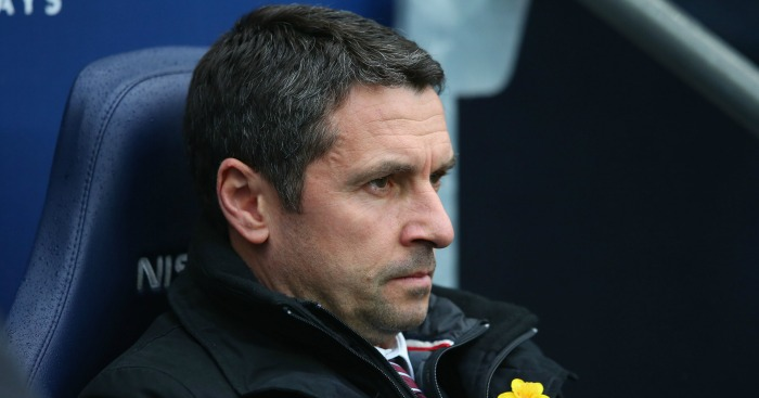 Remi Garde: Still believes...sort of