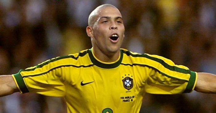 Ronaldo: One of Brazil's greatest ever strikers