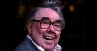 Ronnie Corbett: Comedian supported Crystal Palace
