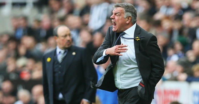 Sam Allardyce: Feels like Sunderland are going to survive
