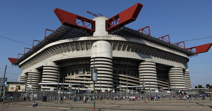San Siro: Home of Inter