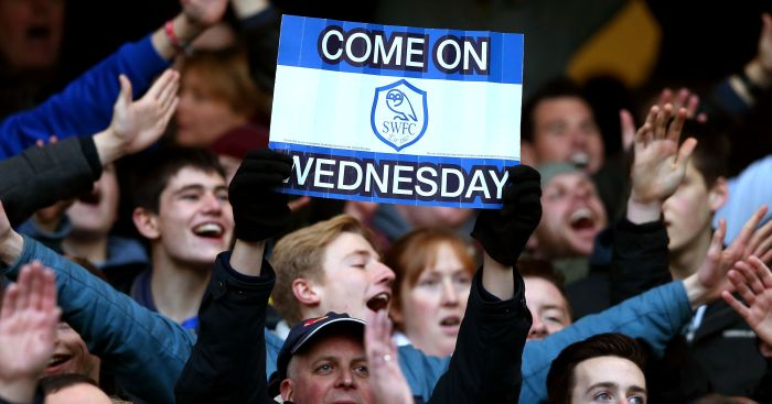 Sheffield Wednesday fans: Hoping Hirst can be a new hero