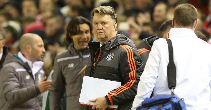Louis Van Gaal: Time up at Old Trafford?