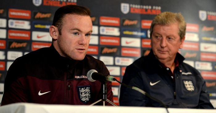 Wayne Rooney: Says he has a few years left at top level