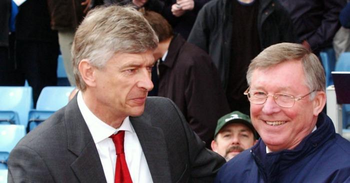 Wenger Ferguson
