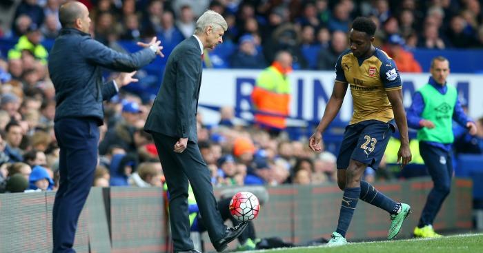 Arsene Wenger: Watched his side impress