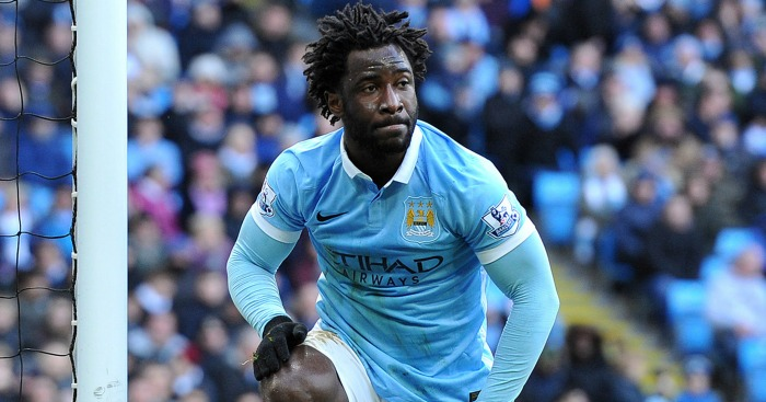 Wilfried Bony: Leicester link