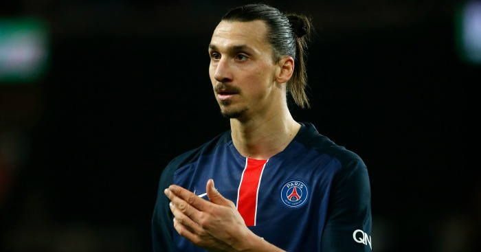 Zlatan Ibrahimovic: May not make move to England