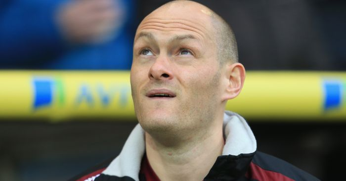Alex Neil: Things are looking up for Norwich