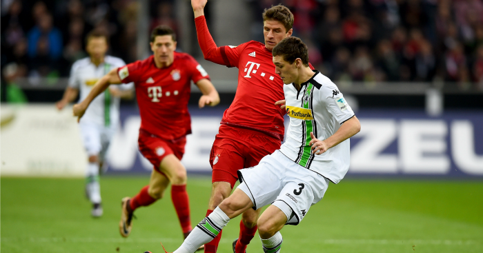 Andreas Christensen: Defender has shone in Bundesliga