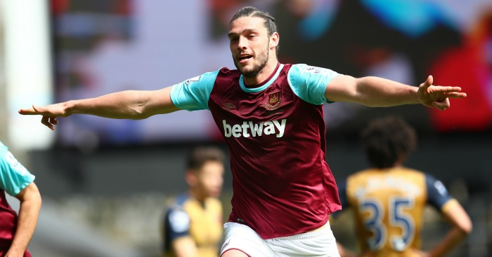 Andy Carroll: England return?