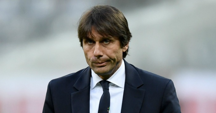 Antonio Conte: Manager renown as a strict disciplinarian