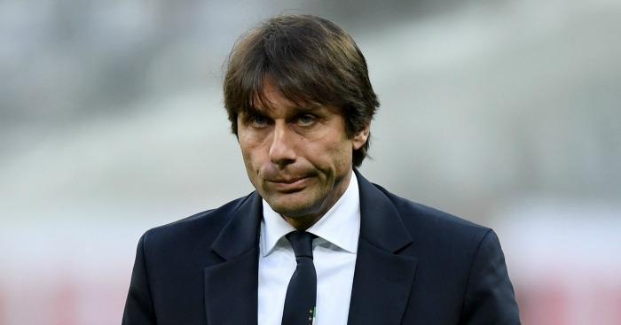 Antonio Conte: Manager renown as a strict disciplinarian