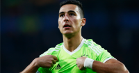 Anwar El Ghazi: Fancies Liverpool switch