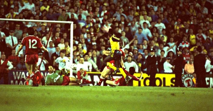Arsenal 1989