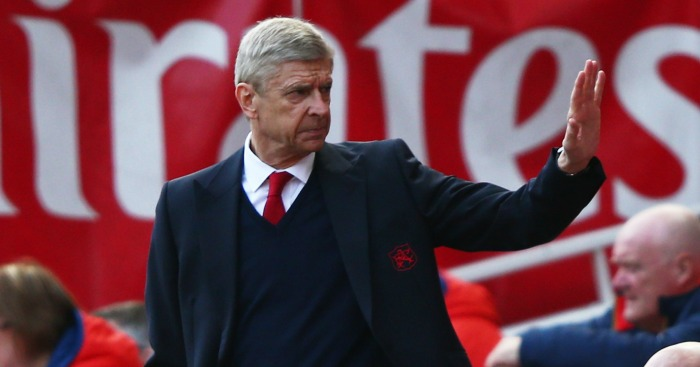 Arsene Wenger: Believes Arsenal have right mentality for late surge