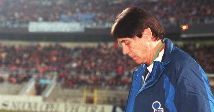 Cesare Maldini: Former Italy coach has died aged 84