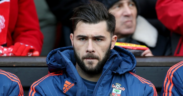 Charlie Austin: Unhappy at dropping to bench