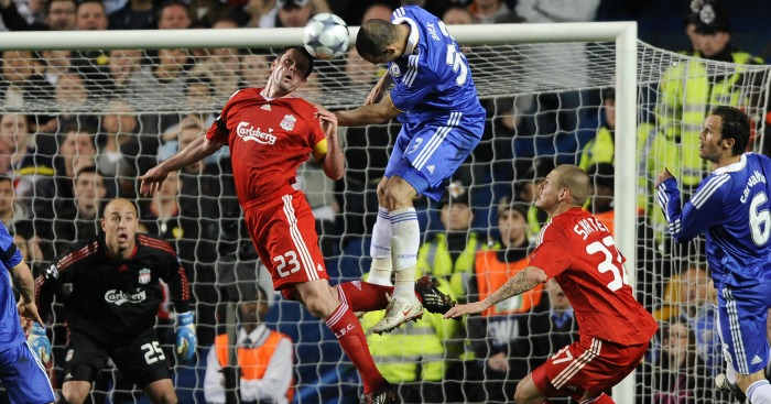 Chelsea 4 Liverpool 4