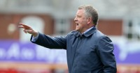 Chris Wilder: Preferred choice to be next Bolton manager