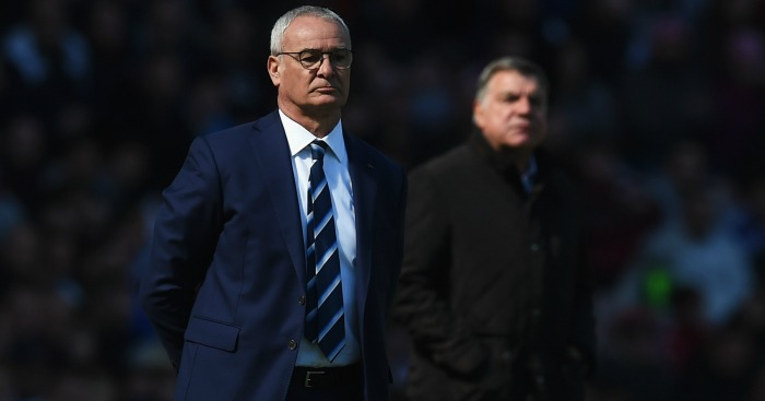 Claudio Ranieri: Manager refusing to get carried away