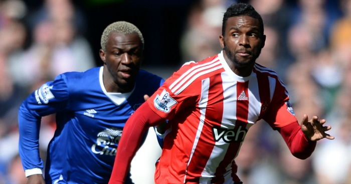 Cuco Martina: Chased by Arouna Kone