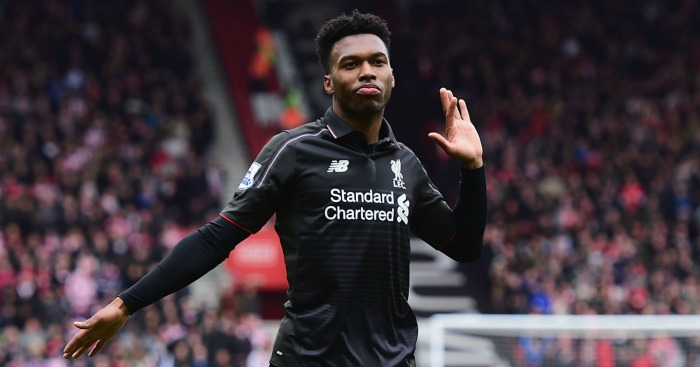 Daniel Sturridge: 'Like playing FIFA'