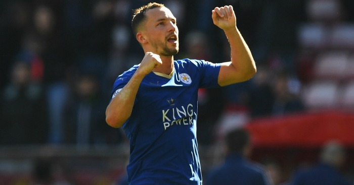 Danny Drinkwater: left out of England squad