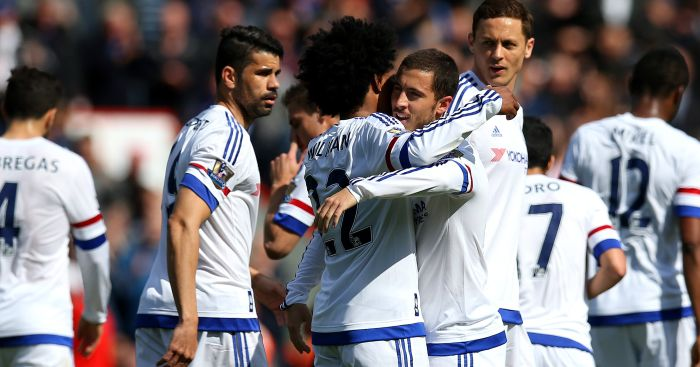 Eden Hazard: Will play important role next season