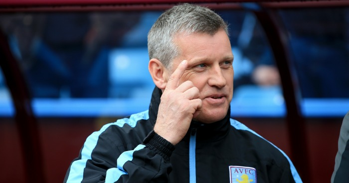 Eric Black: Problems seem to be mounting at Villa