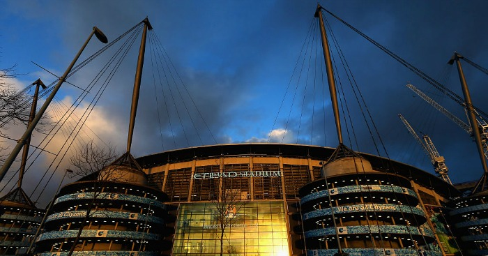 Manchester City: Latest club to announce price freeze