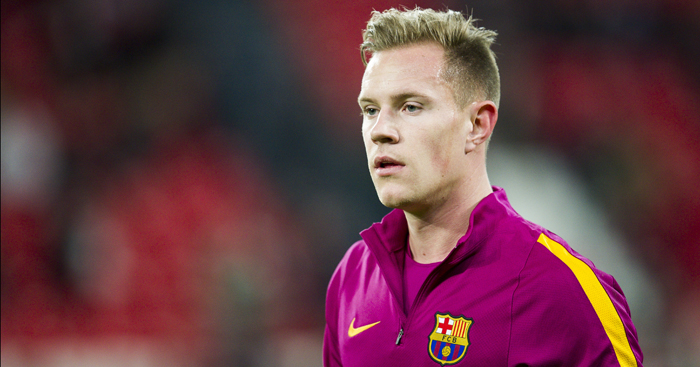 Marc-Andre ter Stegen: No Man City deal in place