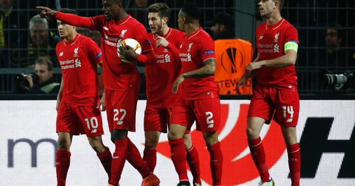Liverpool: Face trip to Arsenal on opening day