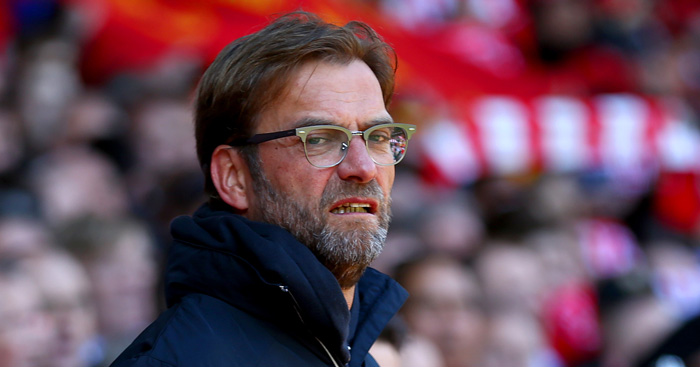 Jurgen Klopp: Turning thoughts to next season