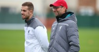 Jurgen Klopp: Manager will be the centre of attention