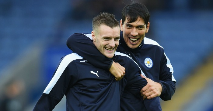 Leonardo Ulloa: A more than capable deputy for Jamie Vardy