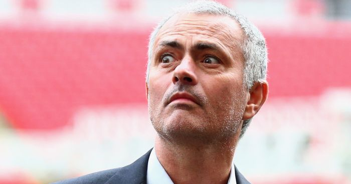 Jose Mourinho: Reportedly set to be announced tonight