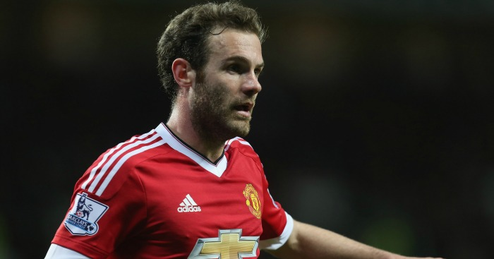 Juan Mata: Waiting to see what role he'll play next season
