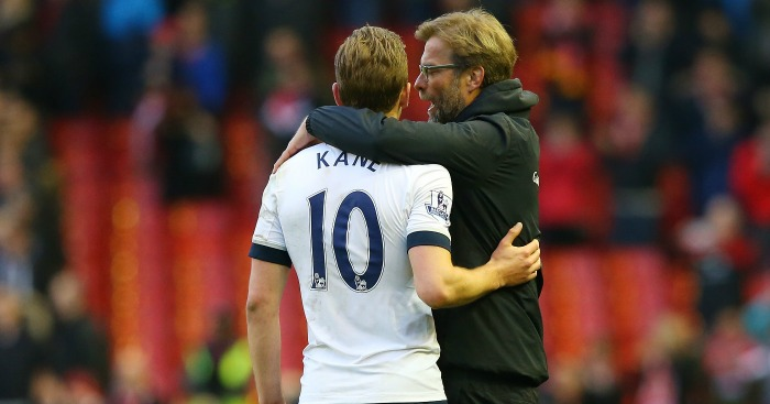Jurgen Klopp: Took positives and negatives from Spurs draw