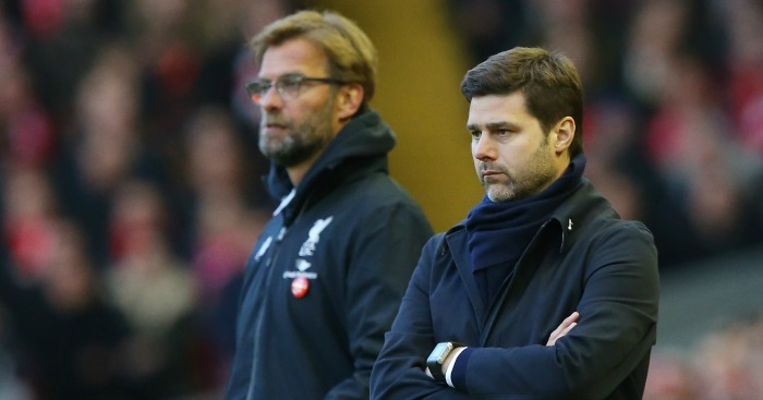 Jurgen Klopp: Liverpool boss not interested in Tottenham