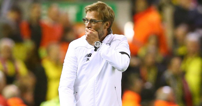 Jurgen Klopp: Could hardly believe Liverpool fightback