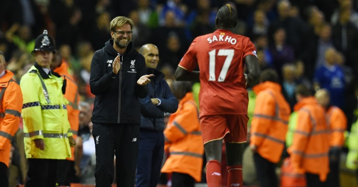Jurgen Klopp: No fight in Everton