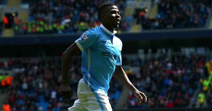 Kelechi Iheanacho: Healthy rivalry with Marcus Rashford