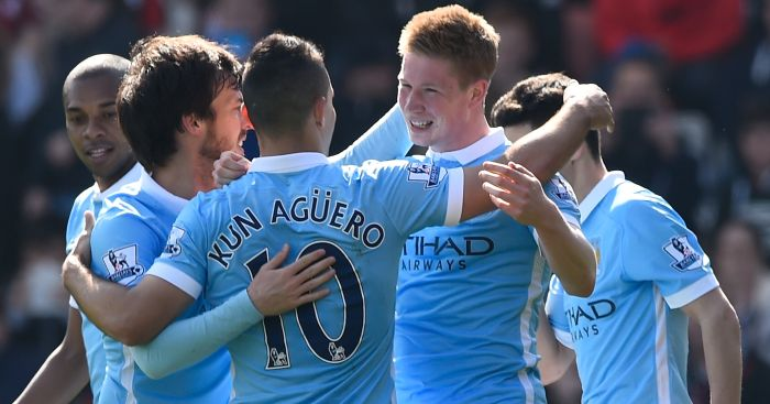 Man City: Fixtures for 2016/17 season revealed