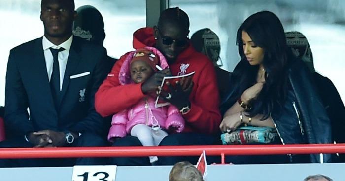 Liverpool Mamadou Sakho
