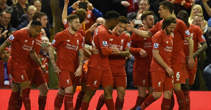 Liverpool: Face Villarreal on Thursday